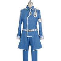 【ソードアート・オンライン 衣装】(Sword Art Online)(アリシゼーション編)sao  ユージオ コスプレ衣装ver.2