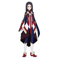 エガオノダイカ   ユニ・ヴァンキッシュ   コスプレ衣装
