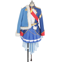 【少女歌劇 衣装】レヴュー・スタァライト 神楽ひかり(かぐらひかり) 風 コスプレ衣装