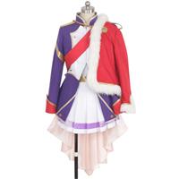 【少女歌劇 衣装】 レヴュー・スタァライト 石動双葉(いするぎふたば) 風 コスプレ衣装