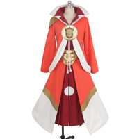 【転生したらスライムだった件 衣装】ベニマル(紅丸) 風 コスプレ衣装