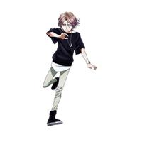 W'z《ウィズ》   マサタカ / 堺正孝(さかい まさたか)   コスプレ衣装
