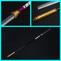 【少女歌劇 道具 】レヴュー・スタァライト  花柳香子(はなやぎかおるこ)剣 コスプレ道具