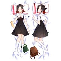 【かぐや様は告らせたい 抱き枕カバー】四宮かぐや(しのみや かぐや)等身大抱き枕カバー、オリジナル抱き枕カバー、アニメ抱き枕