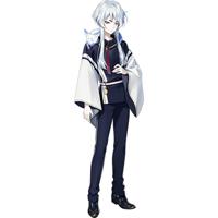 刀剣乱舞 白山吉光(はくさんよしみつ) 内番 コスプレ衣装が予約開始!
