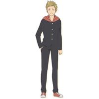 川柳少女  毒島 エイジ(ぶすじま エイジ)  コスプレ衣装