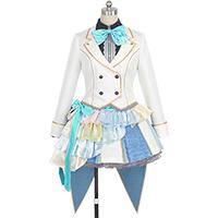 【ゾンビランドサガ 衣装】最終話   水野愛(みずの あい) 風 コスプレ衣装
