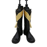 【少女歌劇 ブーツ 】レヴュー・スタァライト 全員 風 コスプレ靴 風 コスプレブーツ