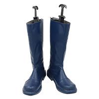 【転生したらスライムだった件 ブーツ 】リムル=テンペスト  風 コスプレ靴  風 コスプレブーツ