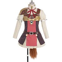 【盾の勇者の成り上がり 衣装】ラフタリア コスプレ衣装