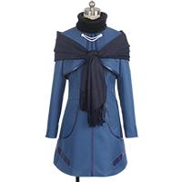 【Fate/Grand Order 衣装】FGO 第1再臨 司馬懿(ライネス) コスプレ衣装