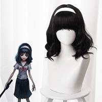 【IdentityV 第五人格】夢の魔女  川上富江(かわかみ とみえ) コスプレウィッグ