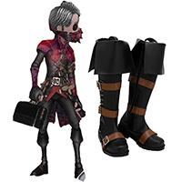 【第五人格 ブーツ 】IdentityV  紳士 ジョゼフ     風 コスプレ靴