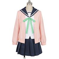 【恋する小惑星 衣装】アステロイド  猪瀬舞(いのせ まい) 風 コスプレ衣装