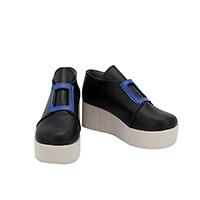 【ヒプノシスマイク ブーツ】山田二郎(やまだ じろう) 合皮 ゴム底 コスプレ靴