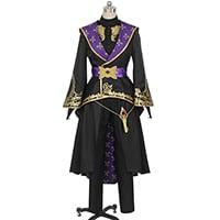 【ツイステ 衣装】ディズニー ツイステッドワンダーランド  式典服   全員  コスプレ衣装