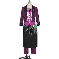【ツイステ 衣装】ディズニー ツイステッドワンダーランド サム コスプレ衣装