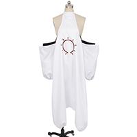 【炎炎ノ消防隊 衣装】ハウメア オールインワン コスプレ衣装