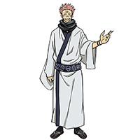 呪術廻戦  両面宿儺(りょうめんすくな)  コスプレ衣装