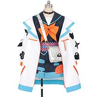 【Fate/Grand Order 衣装】FGO  清少納言(せいしょうなごん) コスプレ衣装
