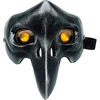 【ツイステ 道具】ディズニー ツイステッドワンダーランド  ディア・クロウリー  マスク  コスプレ道具