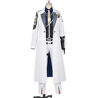【刀剣乱舞 衣装】山鳥毛(さんちょうもう) 風 コスプレ衣装