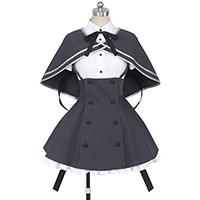 【アサルトリリィ 衣装】BOUQUET  郭神琳(くぉ しぇんりん) 風 コスプレ衣装