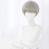 【呪術廻戦 ウィッグ】 狗巻棘(いぬまき とげ) 風 コスプレウィッグver.2