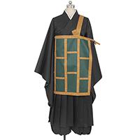 【呪術廻戦 衣装】漫画版 夏油傑(げとう すぐる) コスプレ衣装