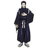 呪術廻戦 加茂憲紀(かも のりとし) コスプレ衣装
