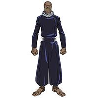 呪術廻戦 究極メカ丸(アルティメット メカまる) コスプレ衣装