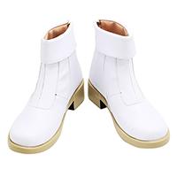 【呪術廻戦 ブーツ 】 狗巻棘(いぬまき とげ) 風 コスプレ靴