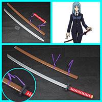 【呪術廻戦 道具】三輪霞(みわ かすみ) 刀+鞘 コスプレ道具