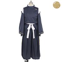 【呪術廻戦 衣装】加茂憲紀(かも のりとし)アメニ版 コスプレ衣装