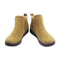 【呪術廻戦 ブーツ】伏黒恵 (ふしぐろめぐみ) 風 コスプレ靴