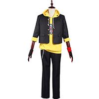 【SK 衣装】エスケーエイト レキ  喜屋武暦 (きゃん れき)風  コスプレ衣装
