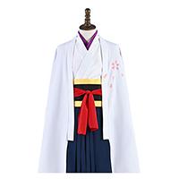 【SK 衣装】エスケーエイト  (チェリーブロッサム) 桜屋敷薫 (さくらやしき かおる)風  コスプレ衣装