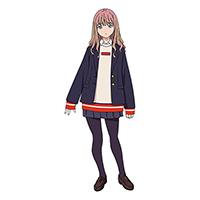 SSSS ダイナゼノン  南夢芽(みなみ ゆめ)  コスプレ衣装