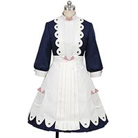 シャドーハウス  エミリコ風  ルウ風  ラム風  コスプレ衣装