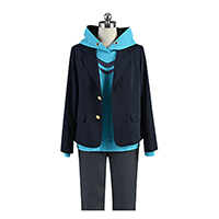 SSSS ダイナゼノン  麻中蓬(あさなか よもぎ)  コスプレ衣装