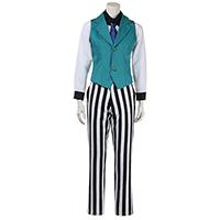 美少年探偵団  双頭院学(そうとういん まなぶ)風 コスプレ衣装