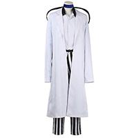 美少年探偵団 指輪創作(ゆびわ そうさく)風 コスプレ衣装
