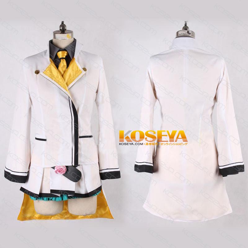 東京レイヴンズ 倉橋 京子 くらはし きょうこ 風 コスプレ衣装 Koseya Com 通販